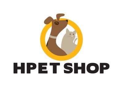 Logo HPET SHOP