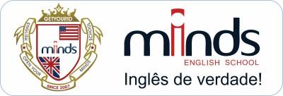 Minds - Logo-Brasão